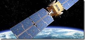 Satellieten waarnemen